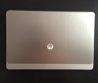 Ordenador portátil HP ProBook 4530s