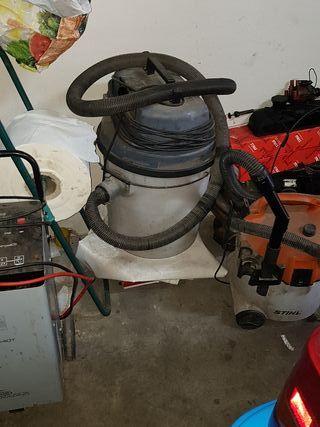 aspiradora industrial 220v