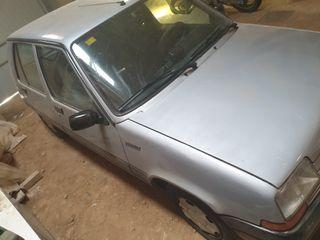Renault 5 GTL 1988
