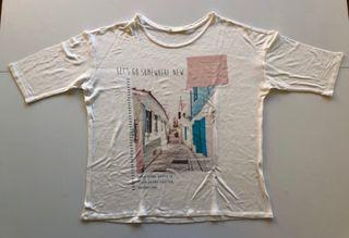 Camiseta Lefties - Mujer