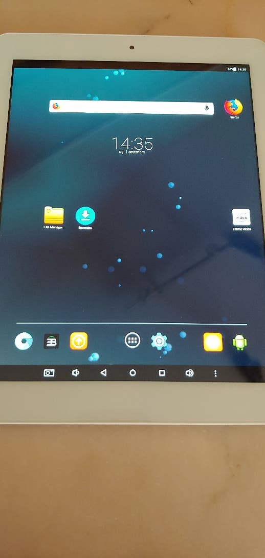 TABLET TECLAST X98 plus DUAL BOOT ANDROID WINDOWS