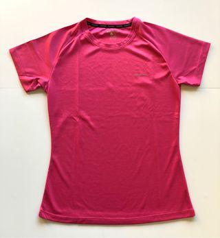 Camiseta Running - Mujer