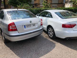 Llantas Audi A5 17 Originales