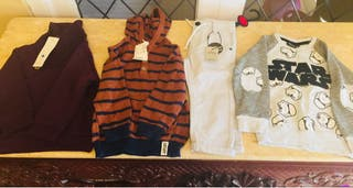 Bundle of Baby boy clothes 1-3 years