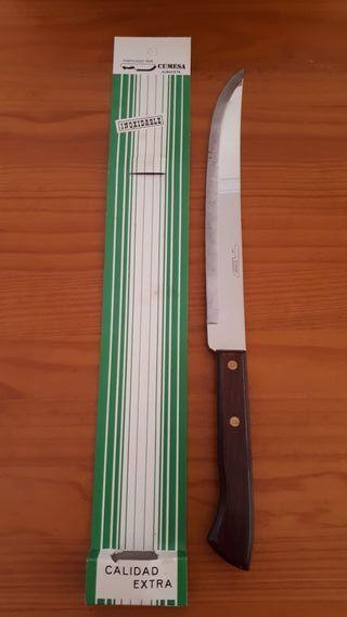 Cuchillo jamonero-fiambre