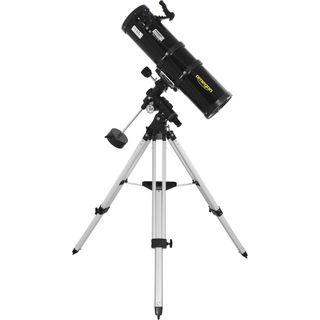 Telescopio Omegon 150/750 EQ4 nuevo