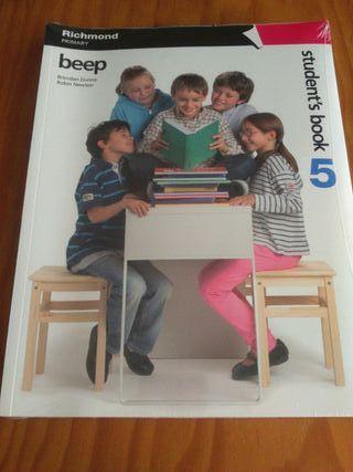 Studen't book 5 BEEP