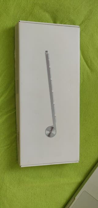 Clavier sans fils original apple