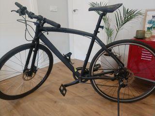 Bicicleta Orbe Carpe h20