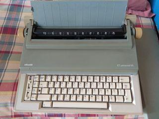 Màquina de escrivir