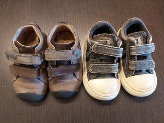 Zapatos para niñas de segunda mano en Terrassa en WALLAPOP