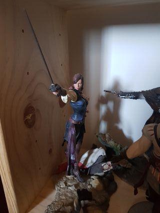 figura elise assassins creed