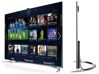 "SAMSUNG TV 55"" UE55F8000 SERIE 8 LED FULL HD"