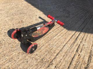 Scooter niño/a