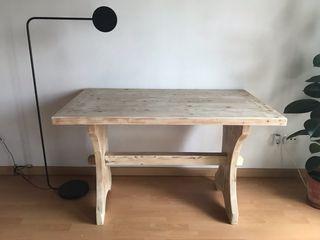 Mesa madera maciza !URGENTE!