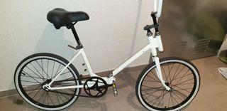 bici bh con giro invertido