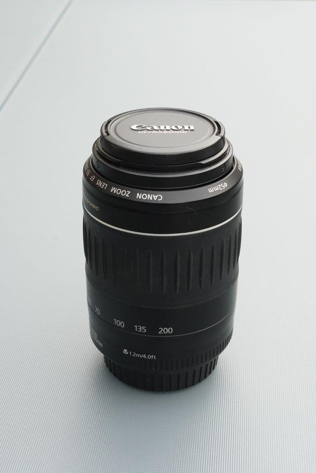 Cámara Reflex Canon EOS450D