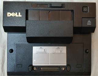 Base de Conexiones Dell PR03X (Docking Station)