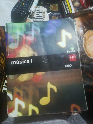 libro 1 de la eso musica