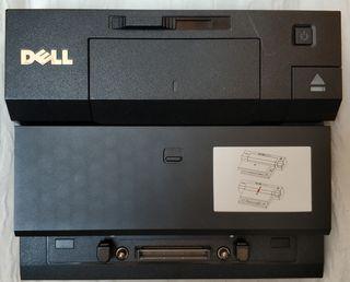 Original Dell E-port base (K07A)