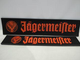 Esterilla o alfombra de Jägermeister