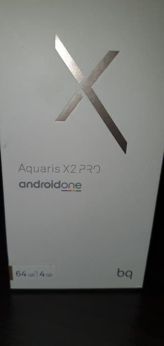 BQ aquarius x2 Pro