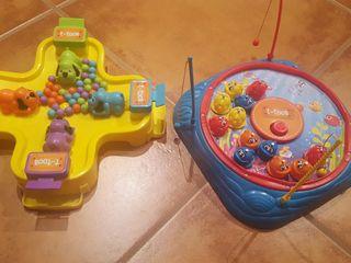 2 juegos para niños