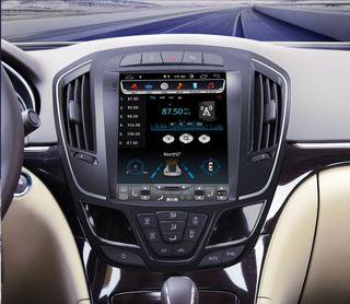 RADIO GPS OPEL INSIGNIA