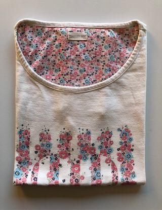 Camiseta Niña - Brotes