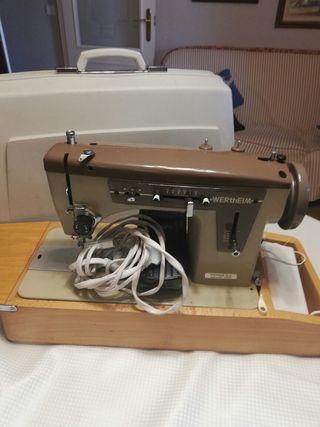 Máquina de coser (nueva)