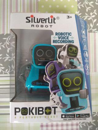 Robot a estrenar