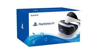 PS4 VR + Camara + Mandos + Juegos+Estación carga