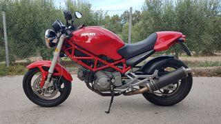 Ducati monster 620 ie