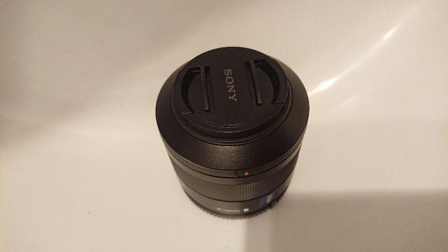 Objetivo Zeiss 35mm F2.8 para Sony Full Frame
