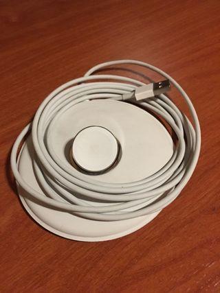 Base original de carga magnética para Apple Watch