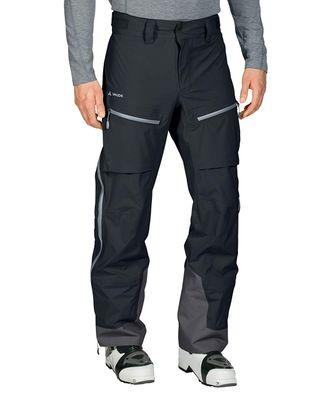 pantalones gore tex vaude S/M nueva