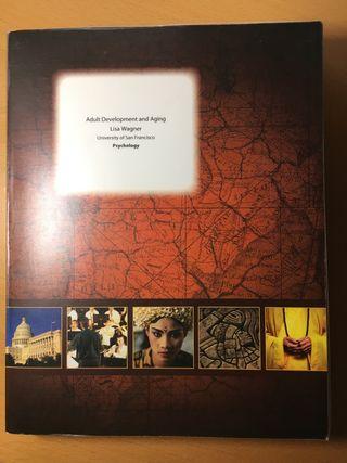 Libro psicología
