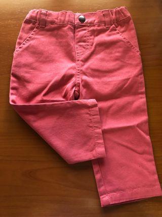 Pantalón 9 meses LA REDOTE