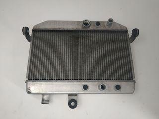 Radiador Suzuki Burgman 400 K7