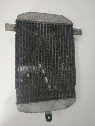 Radiador Suzuki Burgman 250 / 400 2003-2005