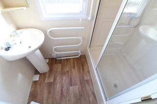 Sensacional mobil home 11x4 m 3 hab ver fotos