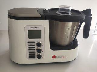 Robot de cocina Lidl Monsieur Cuisine Plus