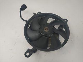 Ventilador de radiador Suzuki Burgman 250/400 2004