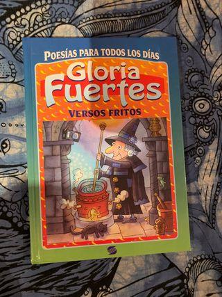 Libros Infantiles de Gloria Fuertes