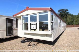 Espectacular mobile home 11x4 m ver fotos interior