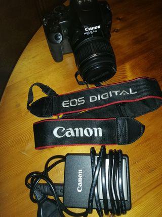 Canon EOS Digital 1000D