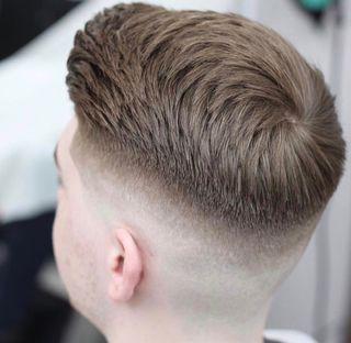 Barber Mobile service