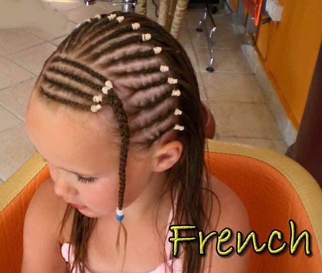 Hair braids Mobile