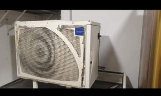 motor para cámaras frigorificas
