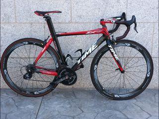 Bicicleta time tope de gama
